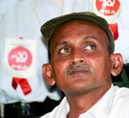 File photo of Akkiraju Hara Gopal aka Ramakrishna.